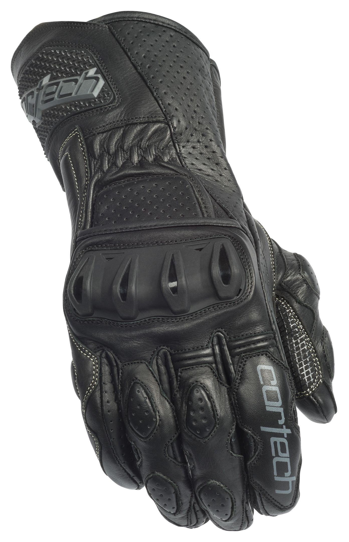Leather gauntlet driving gloves - Leather Gauntlet Driving Gloves
