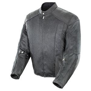 Power Trip Gauge Jacket