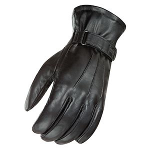 Power Trip Jet Lined Gloves
