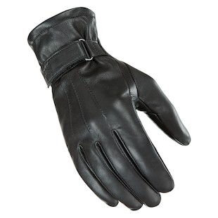 Power Trip Jet Lined Women's Gloves