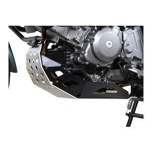 SW-MOTECH Skid Plate Suzuki V-Strom 650 2004-2011