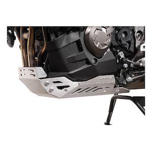 SW-MOTECH Skid Plate Kawasaki Versys 1000 2012-2018