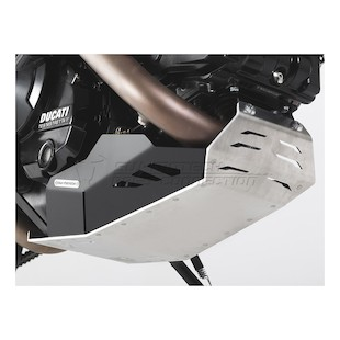 SW-MOTECH Skid Plate Ducati Hyperstrada / Hypermotard 2013-2014
