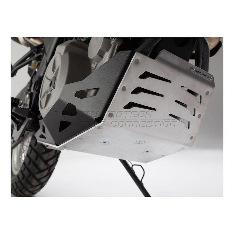 SW-MOTECH Skid Plate Husqvarna TR650 Terra / Strada 2013-2014