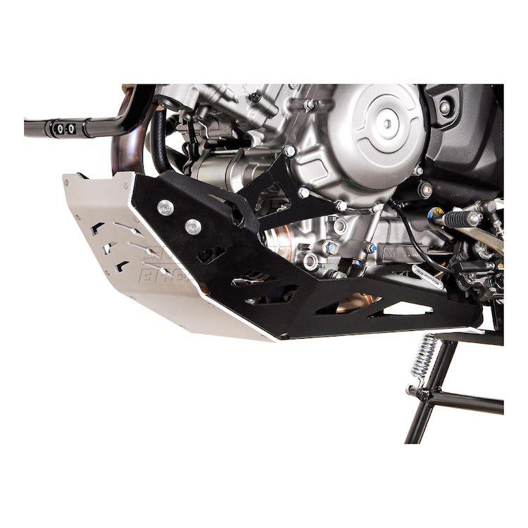 SW-MOTECH Skid Plate Suzuki V-Strom 650 / XT 2012-2019