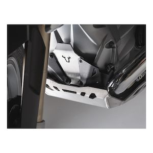 SW-MOTECH Front Skid Plate Extension BMW R1200 / R1250 2013-2020