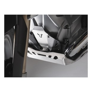 SW-MOTECH Front Skid Plate Extension BMW R1200GS / Adventure  / R1200RT