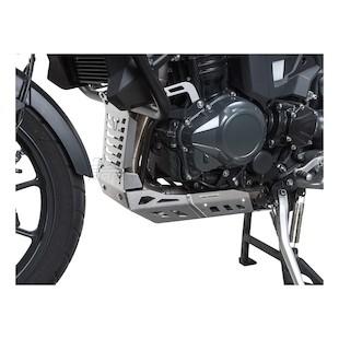 SW-MOTECH Front Skid Plate Extension Triumph Explorer 1200 / XC 2012-2013