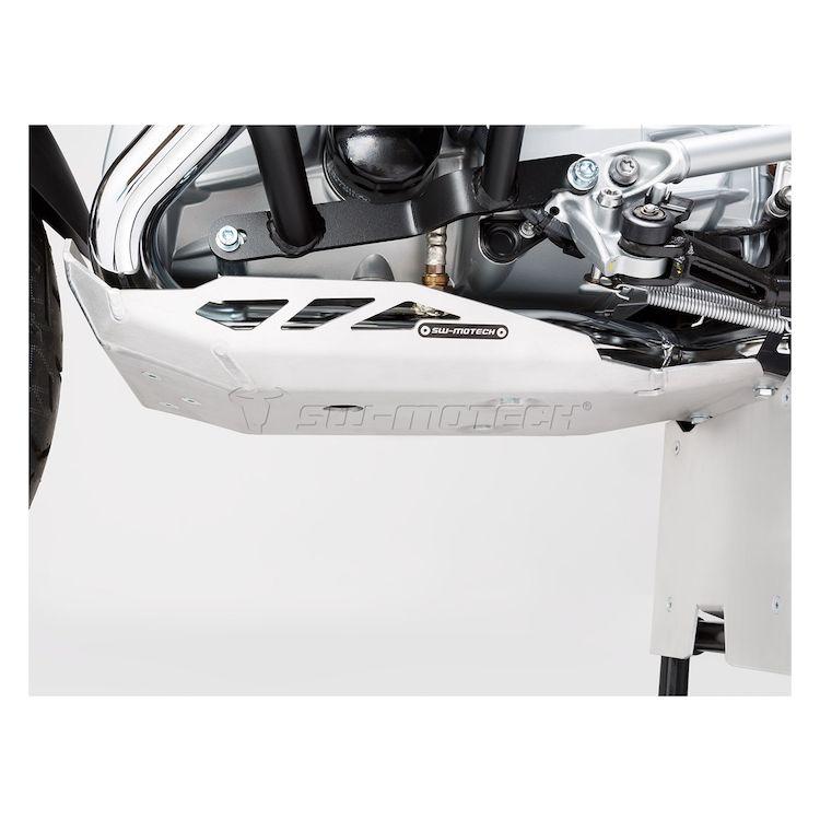 SW-MOTECH Skid Plate BMW R1200GS LC / Adventure 2013-2018