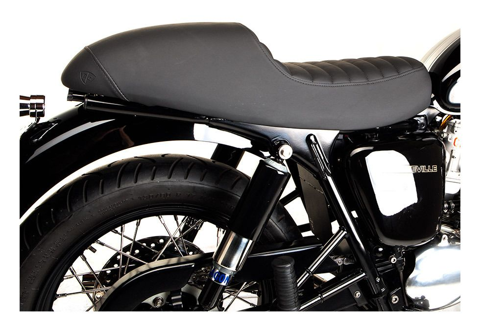 British Customs Cafe Racer Seat Reviewmotorsco