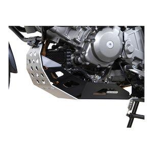 SW-MOTECH Skid Plate Kawasaki KLX250 / S / SF 2006-2018
