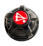 Battistinis Oil Filler Cap For Harley Touring 2007-2015