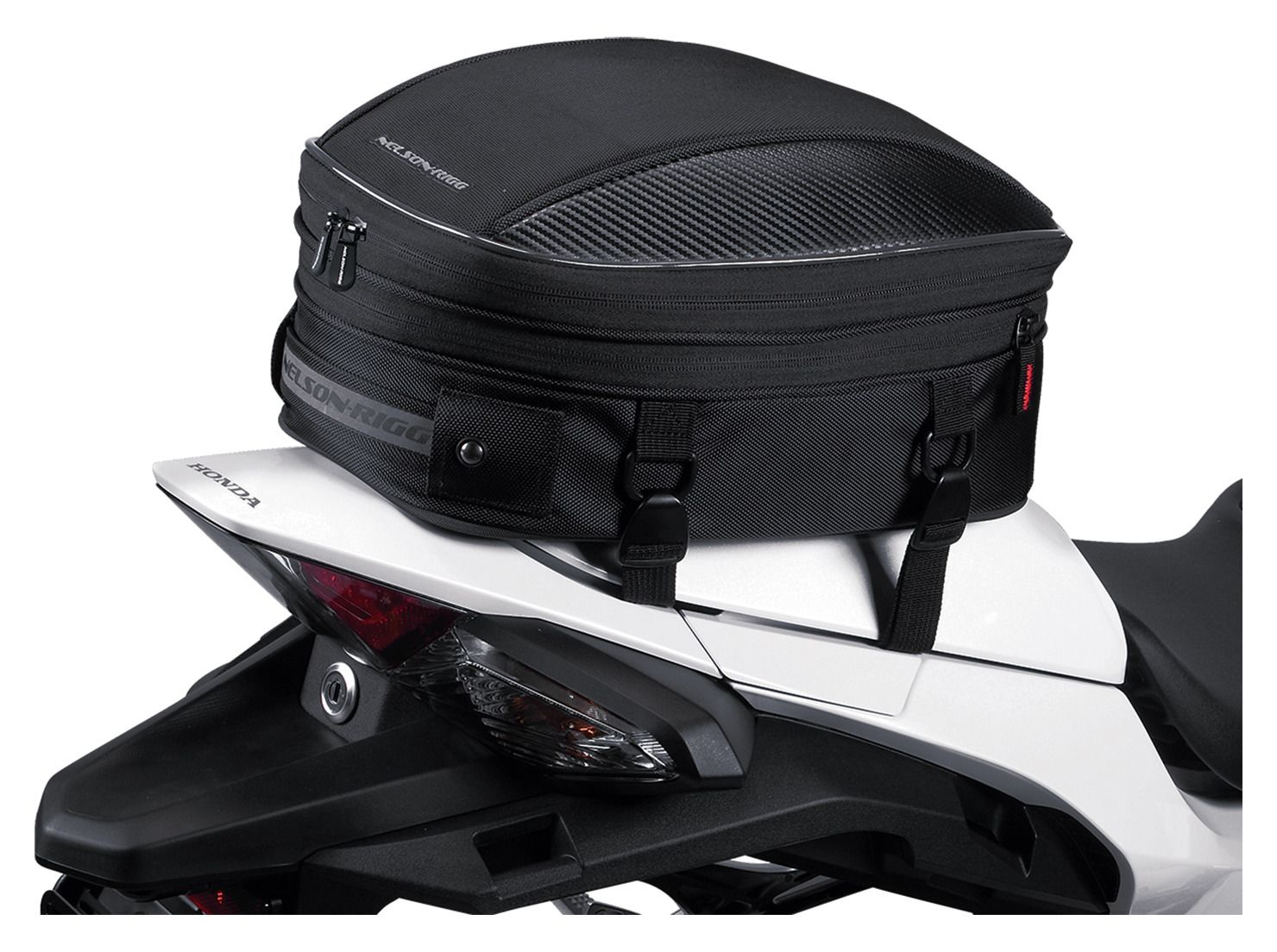 Nelson Rigg Cl 1060 S Sport Tail Bag Revzilla