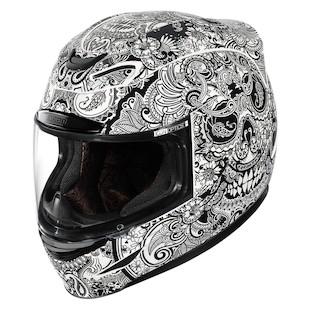 Icon Airmada Chantilly Helmet