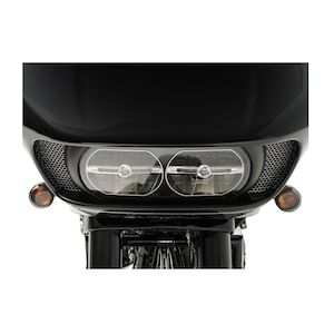 Klock Werks Fairing Vent Screen For Harley Road Glide 2015-2019