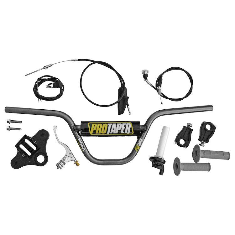 Pro Taper Pit Bike Kit Honda CRF50 / XR50 2000-2018