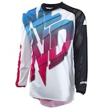 One Industries Atom Shred Vented Jersey