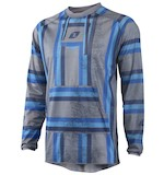 One Industries Atom Poncho Vented Jersey