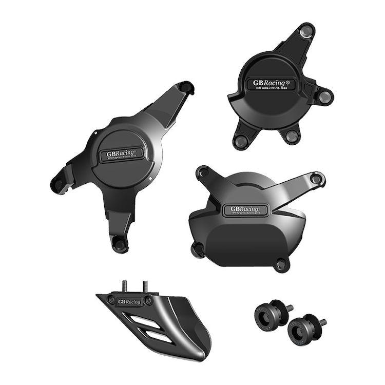 GB Racing Kit Protection Bundle Honda CBR1000RR 2008-2015