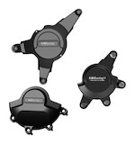 GB Racing Engine Cover Set Honda CBR1000RR 2008-2015
