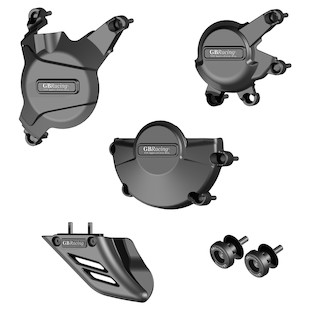 GB Racing Protection Bundle Honda CBR600RR 2007-2015