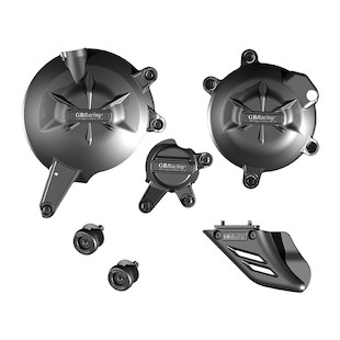 GB Racing Protection Bundle Kawasaki Ninja 650 / R / ER6n / Versys 2006-2015