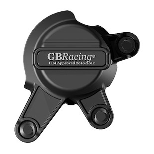 GB Racing Timing Cover Kawasaki ER6N / Ninja 650R / Versys 2006-2015
