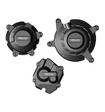 GB Racing Engine Cover Set Kawasaki ZX10R 2011-2015