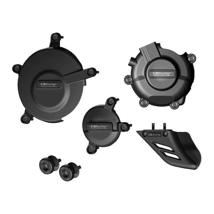 GB Racing Protection Bundle Suzuki GSXR600 / GSXR750 2006-2015