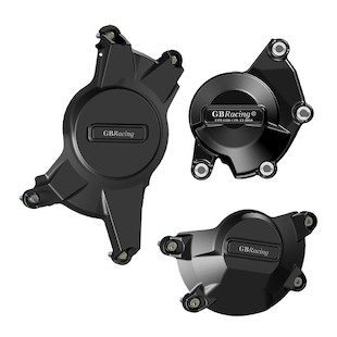GB Racing Engine Cover Set Suzuki GSXR1000 2009-2015