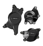 GB Racing Engine Cover Set Suzuki GSXR 1000 2009-2016