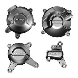 GB Racing Engine Cover Set Yamaha FZ-09 / FJ-09 / XSR900