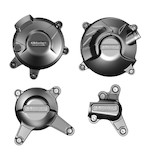 GB Racing Engine Cover Set Yamaha FZ-09 / FJ-09