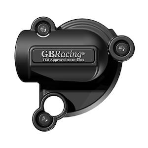 GB Racing Water Pump Cover Ducati 848 / EVO / 1198