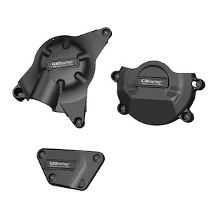 GB Racing Kit Engine Cover Set Yamaha R6 2006-2015