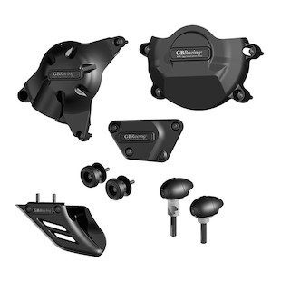 GB Racing Kit Protection Bundle Yamaha R6 2006-2015