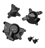 GB Racing Kit Protection Bundle Yamaha R1 2009-2014