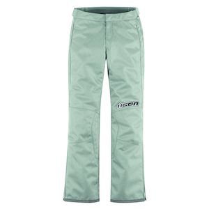 Icon Women's Hella 2 Pants Grey / 2 [Demo]