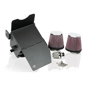 British Customs Air Box Removal Kit For Triumph