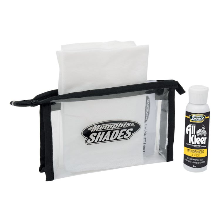 Memphis Shades Windshield Kare Kit