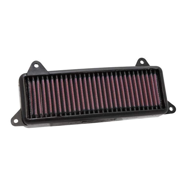 K&N Air Filter HA-1010