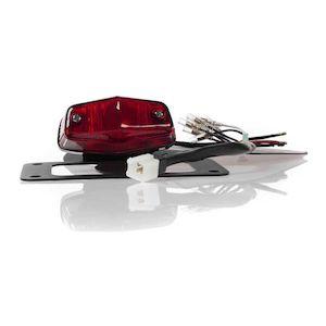 British Customs Lucas Fender Eliminator Kit Triumph Bonneville / SE / T100 / Thruxton / Scrambler