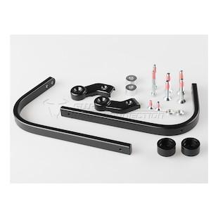 SW-MOTECH Kobra Handguard Mounting Kit 6mm and 8mm Threaded Bars