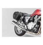 SW-MOTECH Blaze Saddlebag System Honda CB1100 2013-2014
