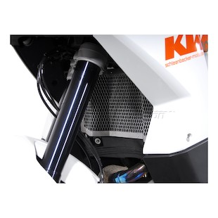 SW-MOTECH Radiator Guard KTM 950 / 990 Adventure