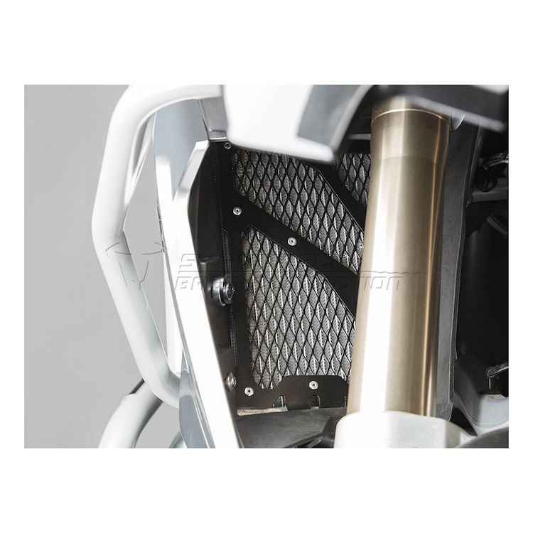 SW-MOTECH Radiator Guard BMW R1200GS 2013-2017