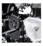 British Customs Front Sprocket Cover Triumph Bonneville / SE / T100 / Thruxton / Scrambler