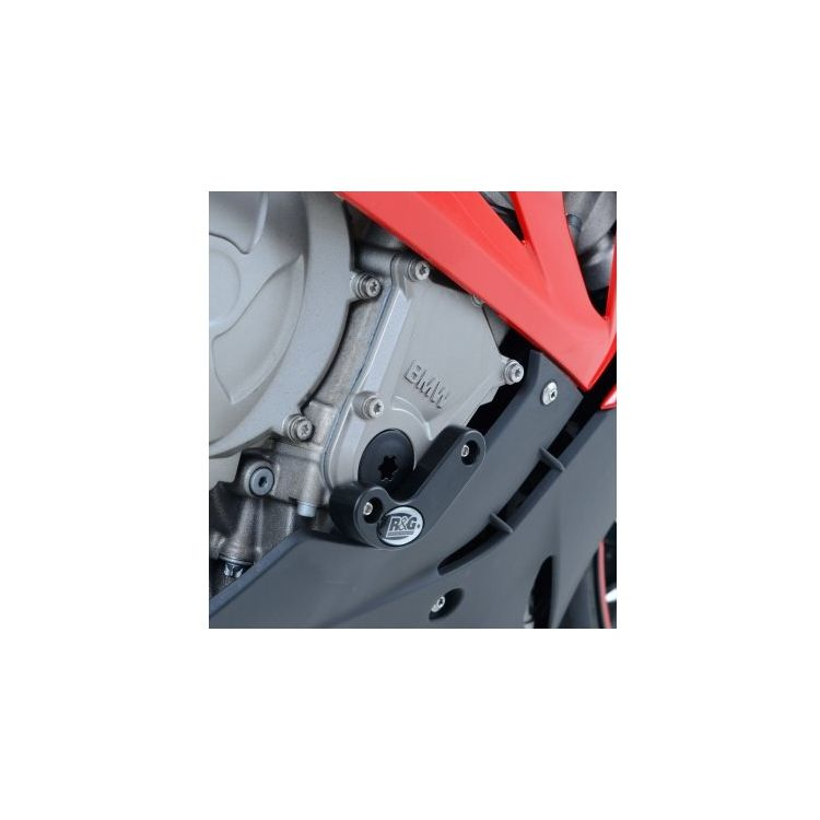 R&G Racing Ignition Cover Slider BMW S1000RR / S1000R / S1000XR