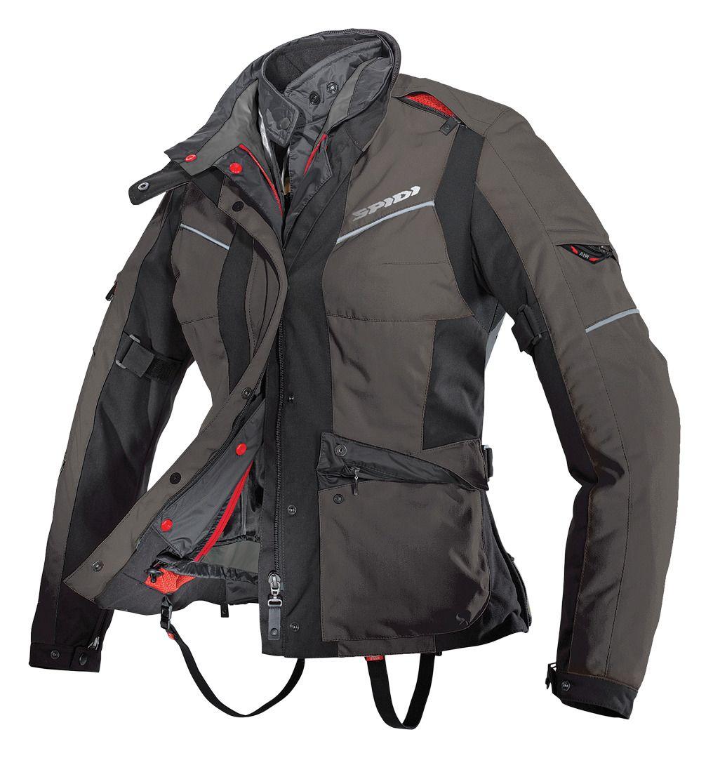 Motorcycle Armor Jacket