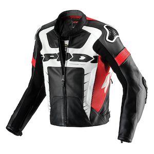 Spidi Warrior Pro Jacket